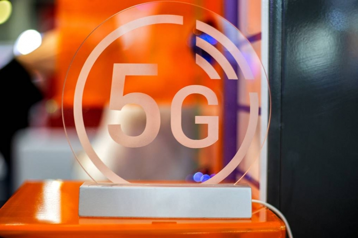 Cobertura 5G Orange en España