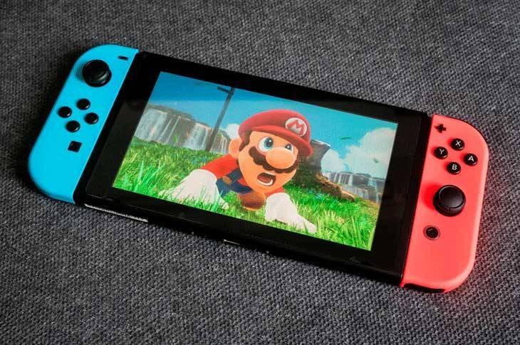 Piratear Nintendo Switch: por qué no deberías hacerlo