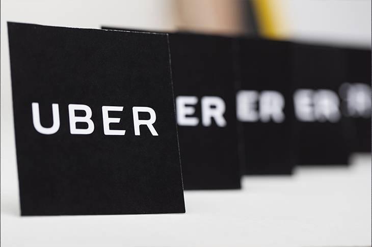 Cómo son los camiones autónomos de Uber
