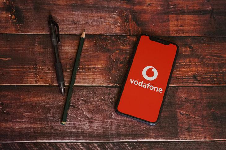 App Mi Vodafone