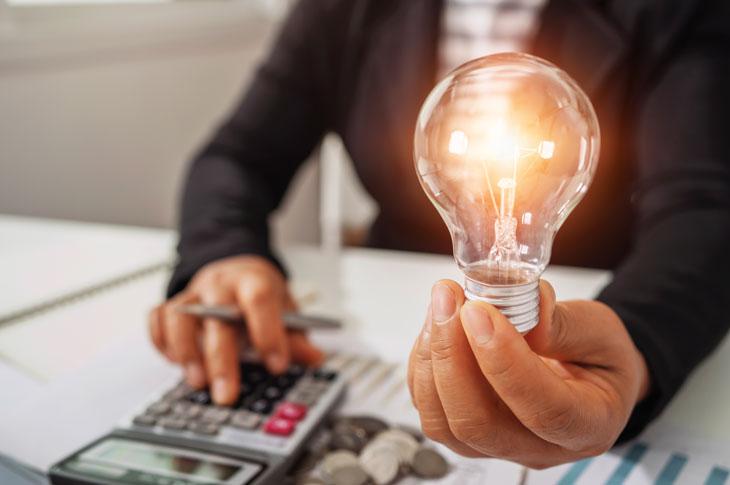 Consejos ahorro energía hogar