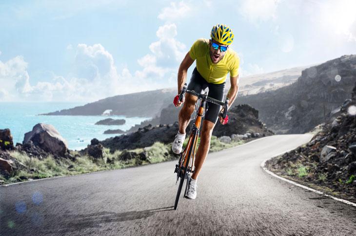 Curve Bike Tracker