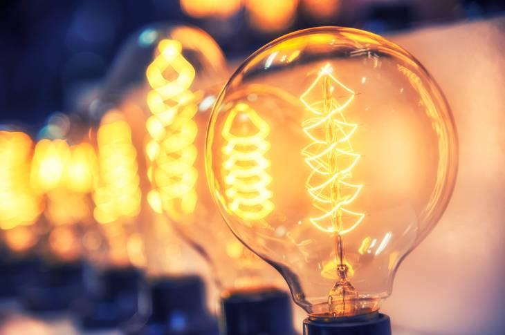 bajada del IVA de la luz