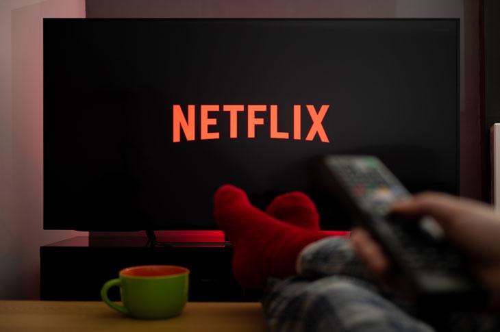 Netflix en Movistar
