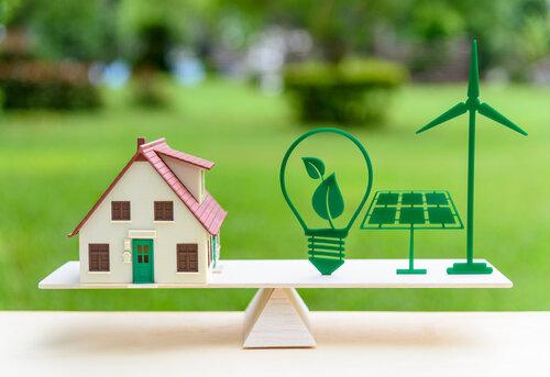energía renovables para el autoconsumo en el hogar